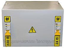 Понижающий трансформатор ятп 220/24в 0.25 кВт