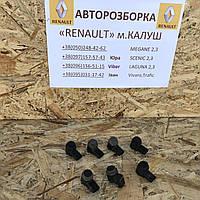 Датчик парковки Renault Laguna 3 07-15р. (партронік Рено Лагуна III) 284420028R