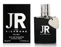 JOHN RICHMOND JOHN RICHMOND FOR MEN EDT 50 мл мужская туалетная вода