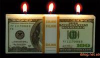 Ритуалы с зелеными свечами.