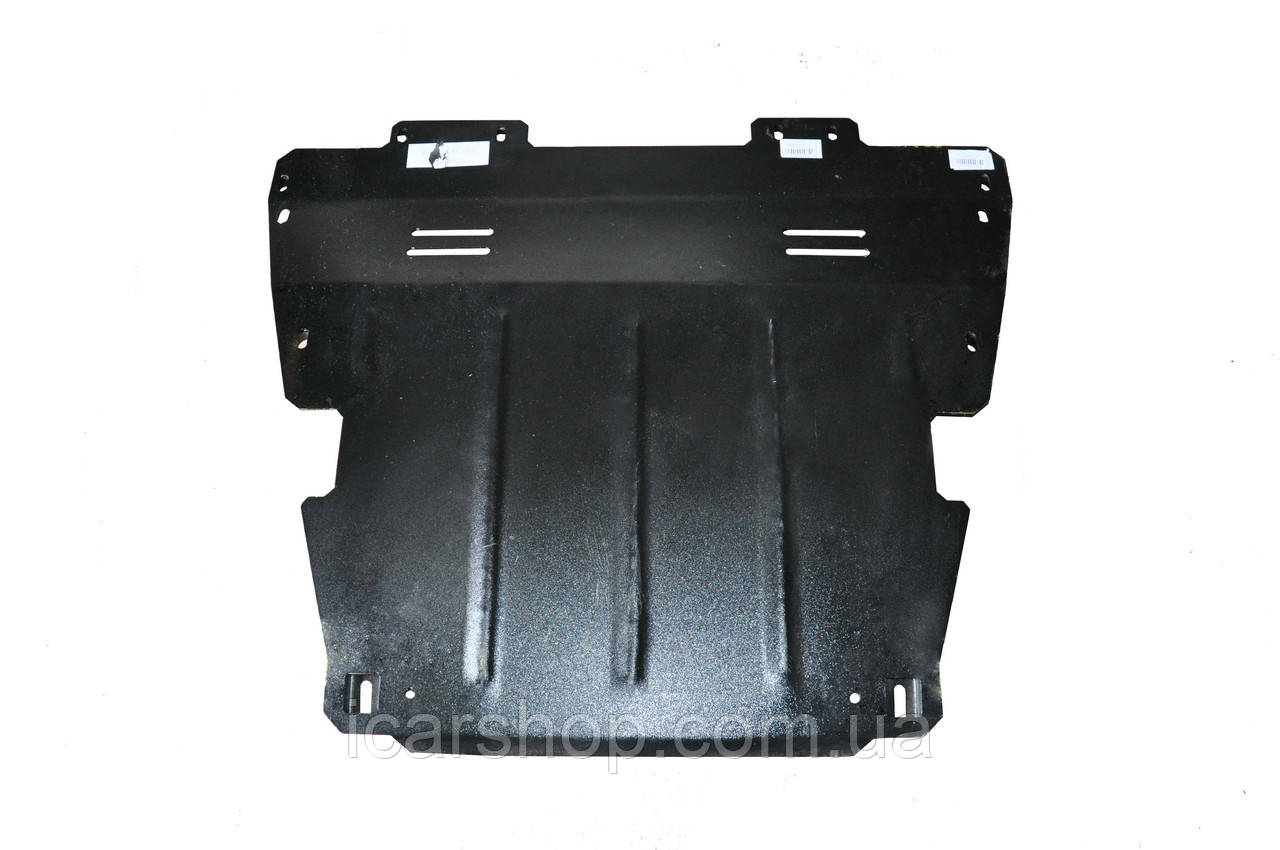 Защита двигателя/КПП Renault Kangoo II 08-