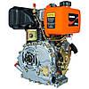Двигатель дизельный Vitals DM 6.0s (шлицевое соединение), фото 3