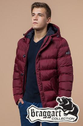 Мужская зимняя куртка-парка Braggart (р. 46-56) арт. 30380Y