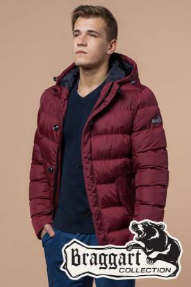 Мужская зимняя куртка-парка Braggart (р. 46-56) арт. 30380Y, фото 2