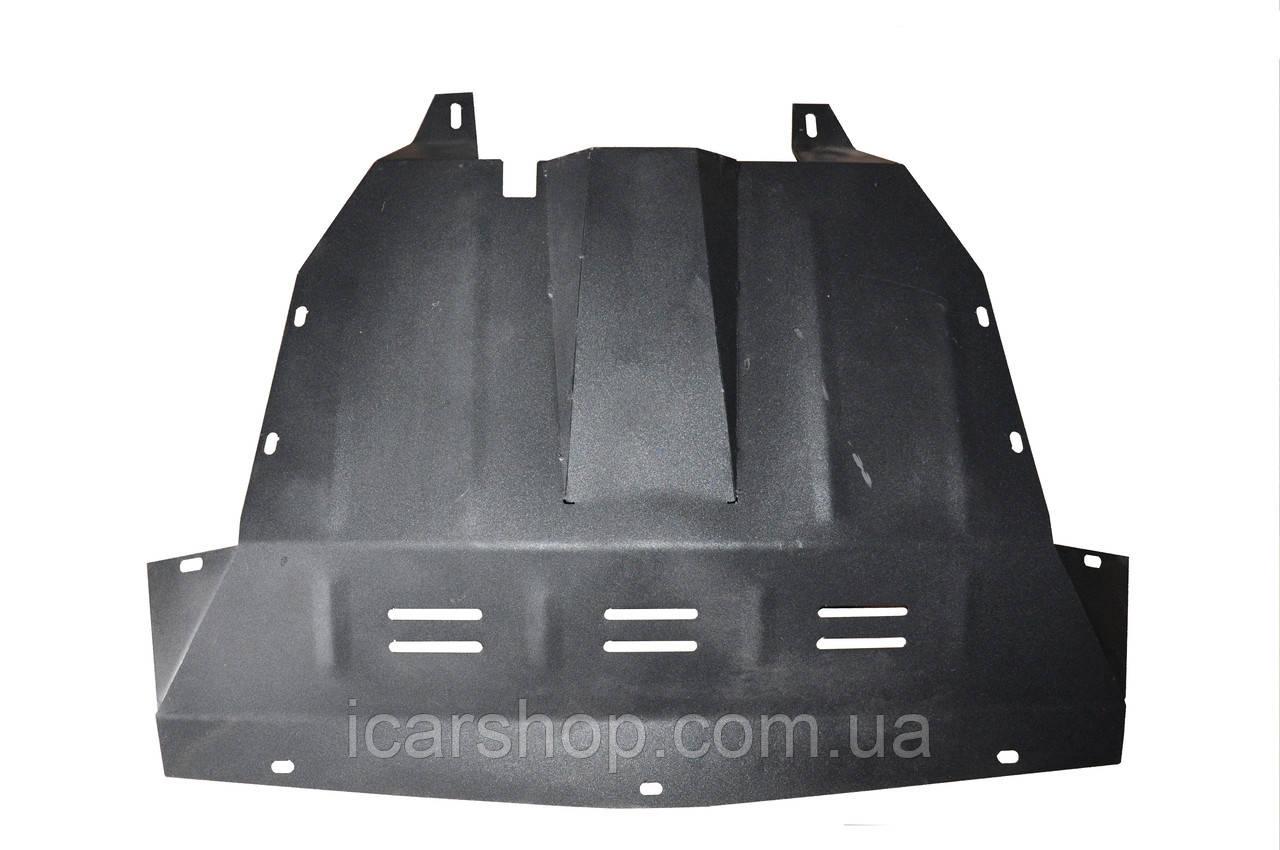 Защита двигателя/КПП Fiat Doblo I 00-09