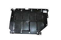Защита двигателя/КПП Fiat Doblo II 10-