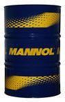 Масло моторное полусинтетическое для грузовиков MANNOL TS-5 TRUCK SPECIAL UHPD SAE 10W-40 60л