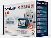 Автосигнализация StarLine A94 2CAN 2SLAVE T2.0