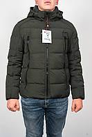Зимняя мужская куртка Kings Wind 9W45 (9)