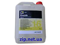 Очиститель для кондиционеров EcoJab, 5 литров. 1:6, Errecom, Италия