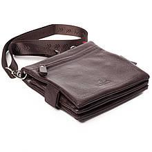 Чоловіча сумка шкіряна Eminsa 6096-18-3