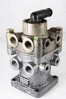 Кран главный тормозной DAF, MB, Volvo - PN-10039 / KR.01.001 (аналог MB4630 / 4613150087)