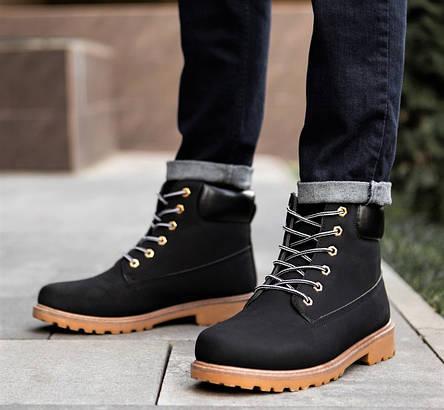 Черевики ботинки зимові 40 розмір Розпродаж, фото 2