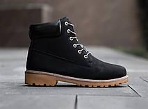 Черевики ботинки зимові 40 розмір Розпродаж, фото 3