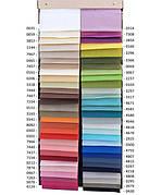 Ткань Тефлон-180 для Скатертей 58 оттенков 65%ХБ