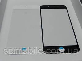Скло дисплея Apple iPhone 6 Black