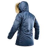 Зимняя мужская куртка Winter Parka AIRBOSS, фото 4