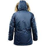 Зимняя мужская куртка Winter Parka AIRBOSS, фото 5
