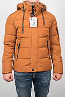 Зимняя мужская куртка Kings Wind 9W26 (10)