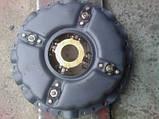 Корзина сцепления (муфта) Т-150К с двигателем ЯМЗ (переходная), фото 2
