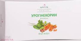 Урогинекорин фитосвечи купить, цена, заказать, отзывы (10свеч.,Украина )