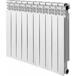 Биметаллические радиаторы RÖDA NSR-040