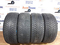 205/55 R16 Nexen WinGuard Snow G WH2  шины бу зимние