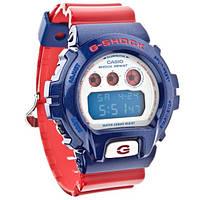 Мужские часы Casio G-SHOCK DW-6900AC-2ER