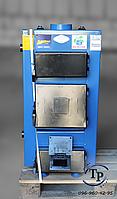 Котел утилизатор на твердом топливе Idmar UKS (Идмар УКС) 17 кВт