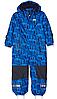 Зимний мембранный комбинезонLEGOWear(Дания) для мальчика 86, 92 см сдельный