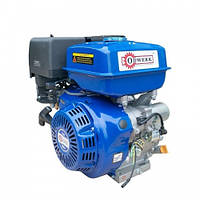 Бензиновый двигатель ODWERK DVZ 190FE (15 л.с.)