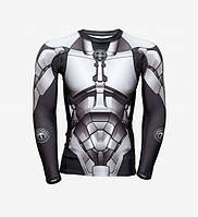 Рашгард Berserk IRON MAN 2.0 long sleeve