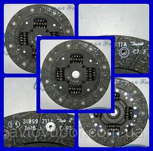 Диск сцепления 2.0 DOHC Ford Scorpio 92-94