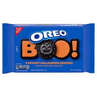 Печенье Oreo Boo! 5 Spooky Halloween Designs 566g
