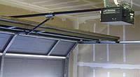 Качественный электропривод для секционных гаражных ворот, и другие модели – отличная возможность упростить быт и въезд на промышленные предприятия
