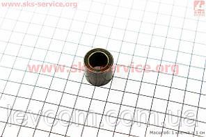 Втулка оси передней d12mm. D20mm, h18mm