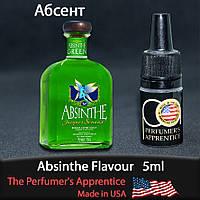 Ароматизатор TPA (TFA) Absinthe Flavour (Абсент) 5мл