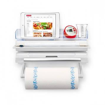 Диспенсер для кухні Kitchen Roll Triple Paper Dispenser