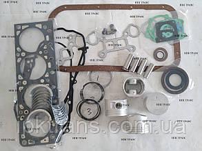 Капитальный ремонт двигателя Nissan K15 (Ниссан к15)