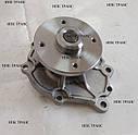 Капитальный ремонт двигателя Nissan K15 (Ниссан к15), фото 4