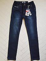 ДЖИНСОВЫЕ брюки для мальчиков .Размеры 4-12 .ПОЛЬША, фото 1