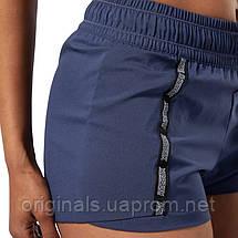 Женские шорты Reebok WOR MYT Short EC2429, фото 2