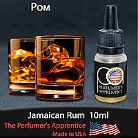 Ароматизатор TPA (TFA) Jamaican Rum (Ром) 10мл