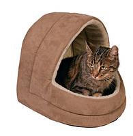 Trixie Felicia домик лежанка для кошек и собак малых пород Фелиция