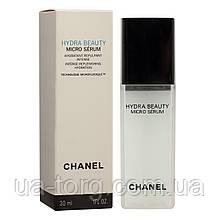 Сыворотка Chanel Hydra Beauty Micro Sérum