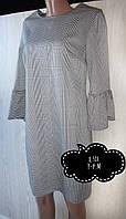 Сукня строга,розмір М,Mivite Italy