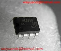Микросхема  NR891D