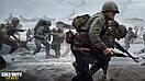 Call of Duty WWII (русская версия) PS4, фото 2