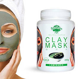 Глиняные маски для очищения, питания и омоложения кожи
