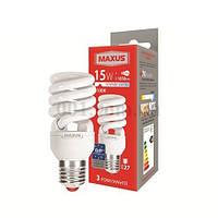 Лампа энергосберегающая 200 15W E27